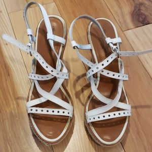 AE Sandal Wedges